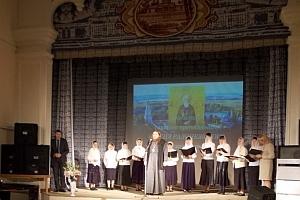 С сентября начинается прием заявок на участие во Втором фестивале-конкурсе духовной поэзии