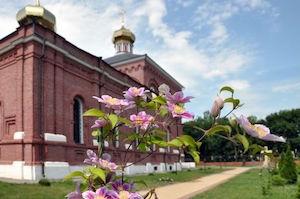 У Казанского монастыря изменился адрес сайта