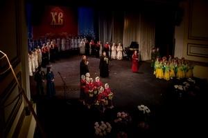 Пасха Красная (фоторепортаж Анны Александровой)