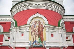 Петр и Павел: апостолы, которые принесли наибольший плод