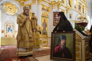 Научиться не только мудрости, но и бережному отношению ко времени: проповедь митрополита Марка о святителе Феофане