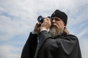 В Рязани откроется выставка фотографий митрополита Марка «Мир красоты»