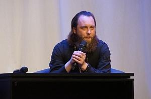 В Рязани проходят лекции иеромонаха Симеона (Мазаева)