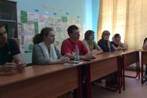 Будущие вожатые лагеря для православной молодежи обсудили предстоящую совместную деятельность