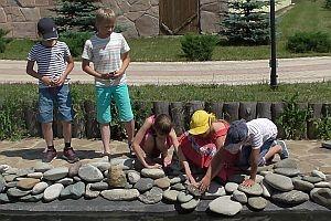 Время новых впечатлений: как ученики воскресных школ епархии проводят летние каникулы