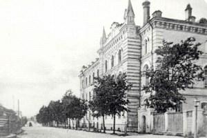Чему учились школьники в Рязани в начале ХХ века? Епархиальная библиотека приглашает ребят на увлекательную экскурсию в историю города