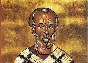 Частица мощей святителя Николая Чудотворца будет принесена в Рязань