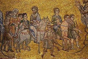 Слушая паремии. Чему нас учит подвиг праотца Авраама?
