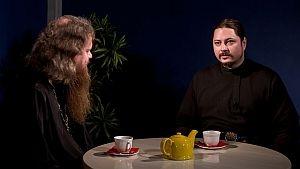 В Рязани выступил победитель телепроекта «Голос» иеромонах Фотий