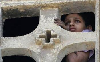 Опубликован доклад о гонениях на христиан мусульманских странах в феврале 2015 г.