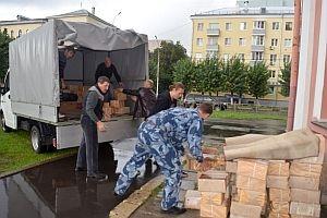 Осужденные рязанских колоний получат литературу по основам православного вероучения