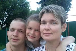 Продолжается благотворительный сбор для Ольги Жучковой