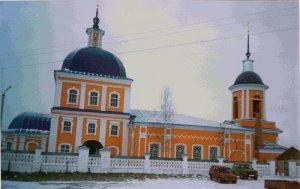 rojdestv-mihailov